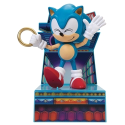 Picture of Sonic the Hedgehog 6in Collector Af