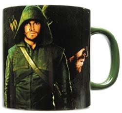 Picture of Arrow Mondo Mug