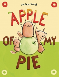 Picture of Norma and Belly HC VOL 02 Apple of My Pie