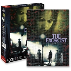 Picture of Exorcist 500 Piece Jigsaw Puzzle
