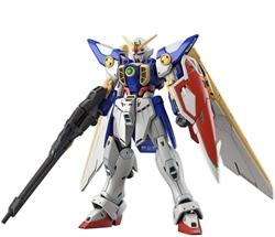 Picture of Gundam Wing Wing Gundam RG Model Kit