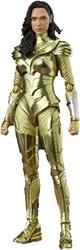 Picture of Wonder Woman 1984 Golden Armor s.h.Figuarts Action Figure