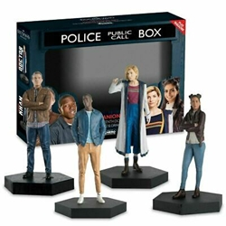 Picture of Doctor Who Companion Set
