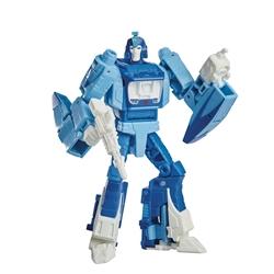 Picture of Transformers Gen Studio Ser Dlx 86 Blurr Figure