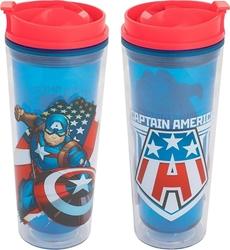 Picture of Captain America Tumbler