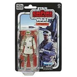 Picture of Star Wars Black Series The Empire Stirkes Back Rebel Soldier (Hoth)