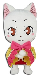 """Picture of Fairy Tail Carla 8"""" Plush"""