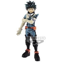 Picture of My Hero Academia Texture Izuku Midoriya Figure