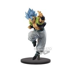 Picture of Dragon Ball Super Son Goku FES!! Super Saiyan God Super Saiyan Gogeta Figure