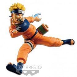 Picture of Naruto Vibration Stars Naruto Uzumaki Figure