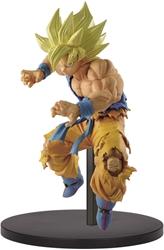 Picture of Dragon Ball Super Son Goku FES!! Super Saiyan Son Goku Figure