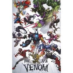 Picture of Venom We Are Venom Poster