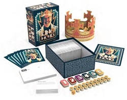 Picture of King of Movies Card Game