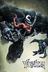 Picture of Venom Leap Poster