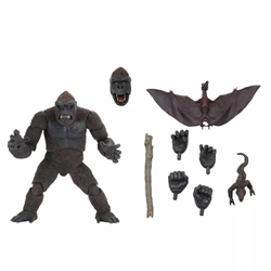 """Picture of King Kong Island Ultimate 7"""" Action Figure"""