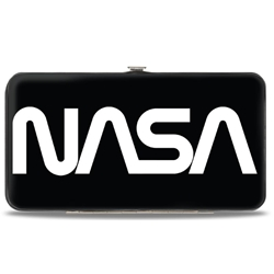 Picture of NASA Buckledown Hinged Wallet