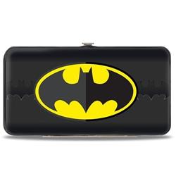 Picture of Batman Buckledown Hinged Wallet