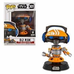 Picture of Funko Star Wars DJ R3X Vinyl Figure