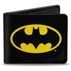 Picture of Batman Bi-Fold Wallet