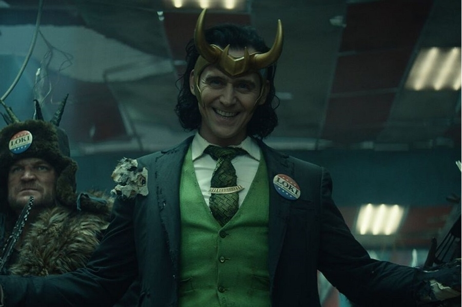 Loki Essential Reading