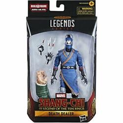 Picture of Marvel Legends 6in Death Dealer Figure