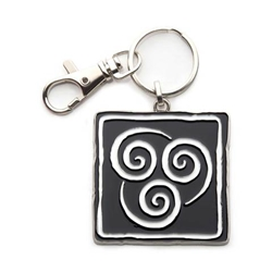 Picture of Avatar Air Symbol Keychain