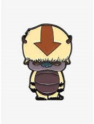 Picture of Avatar Appa Chibi Keychain