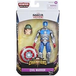 Picture of Marvel Legends 6in Civil Warrior Figure