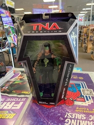 Picture of TNA Wrestling Jeff Hardy Action Figure
