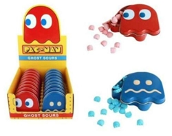 Picture of Pac-Man Ghost Sours Tin