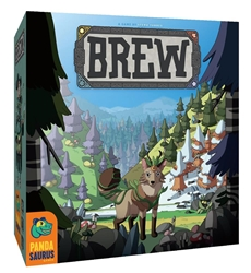 Picture of Brew Game