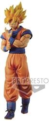 Picture of Dragon Ball Z Goku Super Saiyan Solid Edge Works Vol 1 Figure
