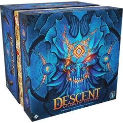 Picture of Descent Legends of the Dark Game