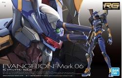 Picture of Neon Genesis Evangelion Mark 06 RG Model Kit