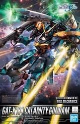 Picture of #01 Calamity Gundam Seed Full Mechanics 1/100 Model Kit