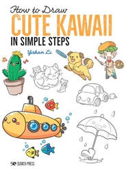 Picture of How To Draw Cute Kawaii