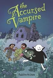 Picture of Accursed Vampire SC