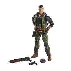 "Picture of GI Joe Flint Classified Series 6"" Action Figure"