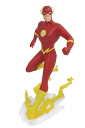 Picture of Flash Justice League DC Gallery PVC Figure