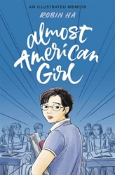 Picture of Almost American Girl SC