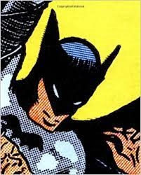 Picture of Batman Complete History