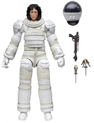 """Picture of Alien Ripley Compression Suit 40th Anniversary 7"""" Action Figure"""