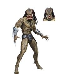 "Picture of Predator (2018) Assassin Deluxe 7"" Figure"