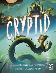 Picture of Cryptid Board Game