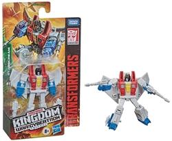 Picture of Transformers Gen Wfck Core Starscream Figure