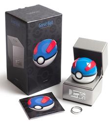 Picture of Pokemon Great Ball Replica