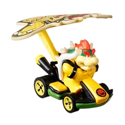 Picture of Hot Wheels Mario Kart Bowser