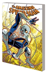 Picture of Amazing Spider-Man by Nick Spencer Vol 13 SC King's Ransom