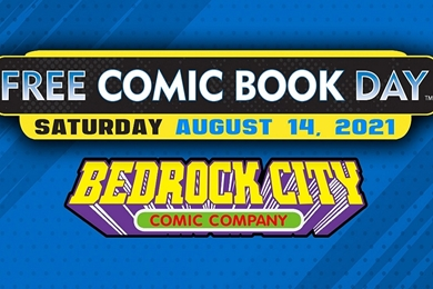 Free Comic Book Day: What to Know!