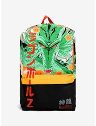 Picture of Dragon Ball Z Shenron Backpack